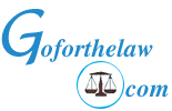 Goforthelaw.com - Legal Education and Awareness
